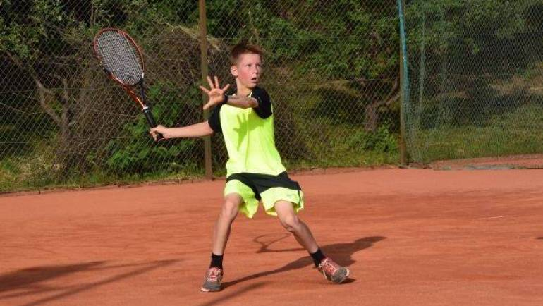 Tennis Europe – Terme Ptuj open 2015